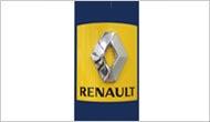 RENAULT(ルノー)自転車 700C AL-CRB7006 Mixte head emblem